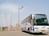 Автобусы АТП «ПРИМОРЬЕ»