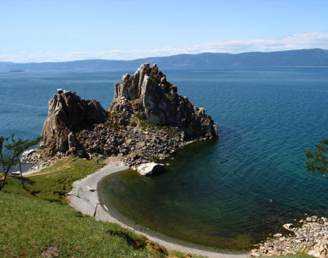 Байкал: Земля Гэсэра