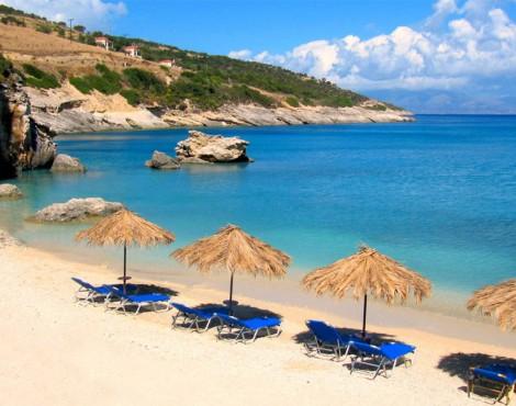 Пляжный отдых в Болгарии