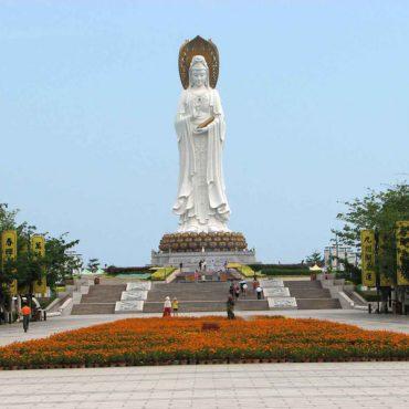Аньшань через Хуньчунь (Санаторий Танганцзы, скоростная электричка)