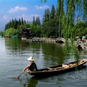 Пекин – Шанхай – Ханчжоу – Суджоу