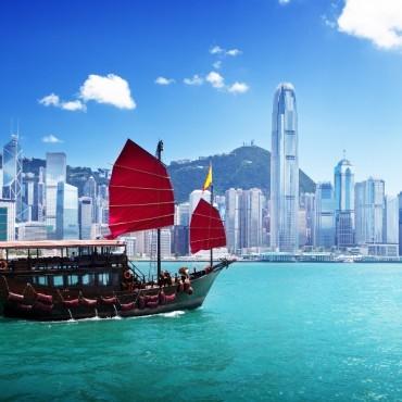 Гонконг с экскурсиями
