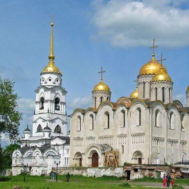 Малое Золотое кольцо России