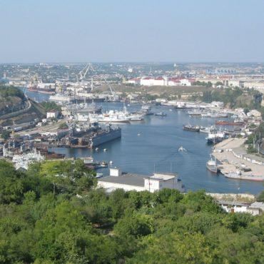 Севастопольская кругосветка