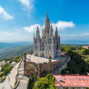 Барселона для детей и взрослых