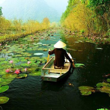Отдых во Вьетнаме. Нячанг.