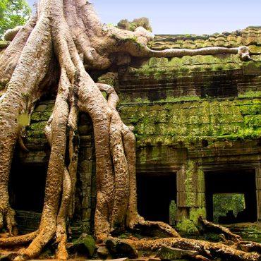 Невероятная Камбоджа