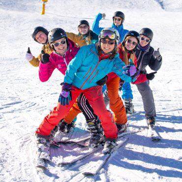 Тур на горнолыжный курорт Чанбайшань