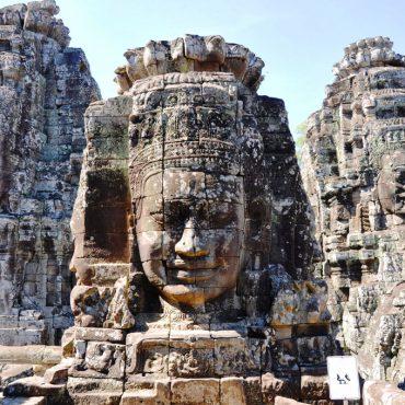 Экскурсионный тур по Камбодже