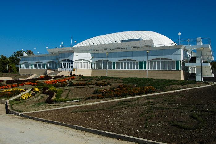 Открыта продажа путевок во всероссийский детский центр «ОРЛЕНОК»