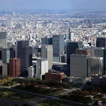 Япония – страна контрастов