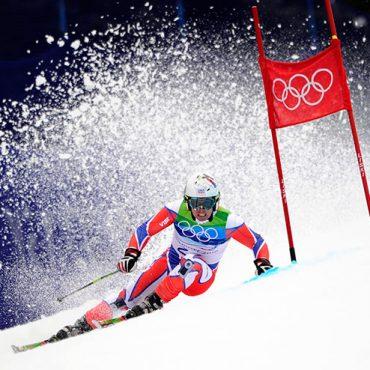 Олимпиада 2018: Каннын