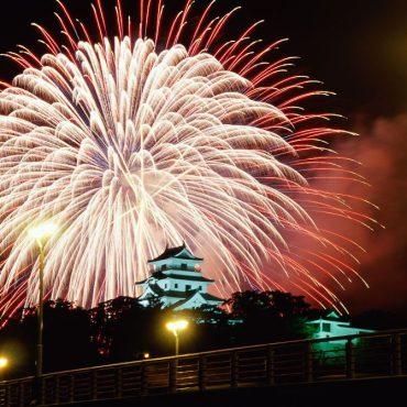 Классическая Япония (Новый 2018 год)