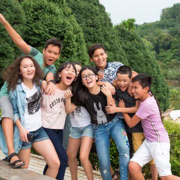 Осенние каникулы в Малайзии 2017