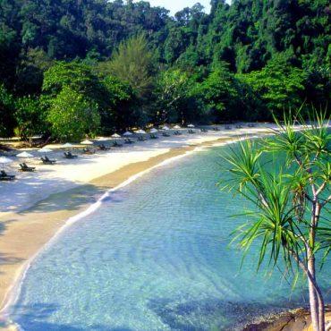 На волнах Андамана