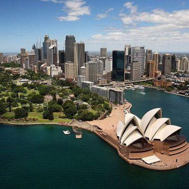 Легенды далекой Австралии