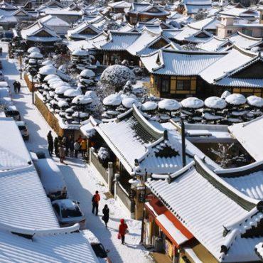 Сеул (Ю.Корея) Новый год 2019-2020г.