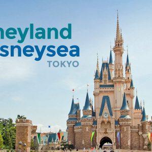 Tokyo-Disney-Resort
