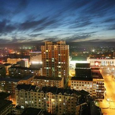 Владивосток –  МУДАНЬЦЗЯН– Владивосток (Авиа-тур)