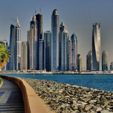 ОАЭ зима 2020 (Хабаровск-Дубаи-Хабаровск)