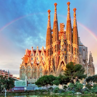 Барселона – Мадрид