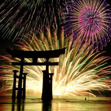 Новый год в Японских Альпах (Новый 2020 год)