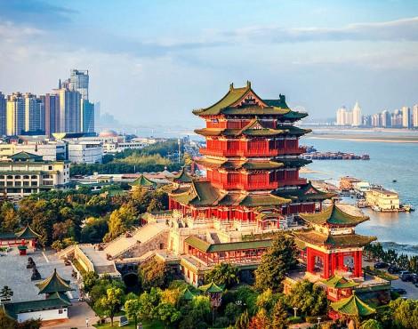 Пекин через Хуньчунь (с экскурсиями)