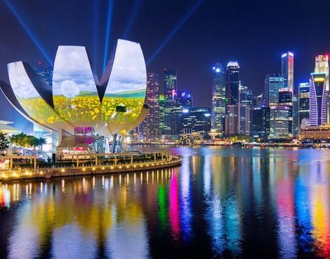 Гонконг 8 дней / 7 ночей