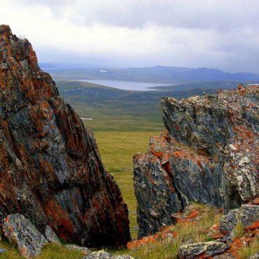 Алтайский кольцевой с посещением плато Укок