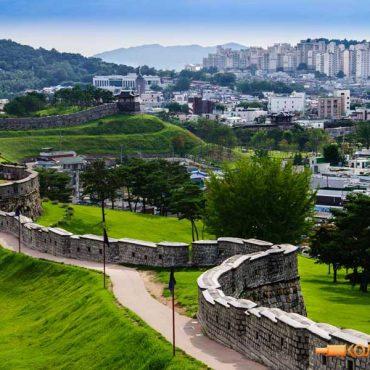 Сеул для всех