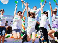 «Зеленый марафон 2016» стартует 4 июня