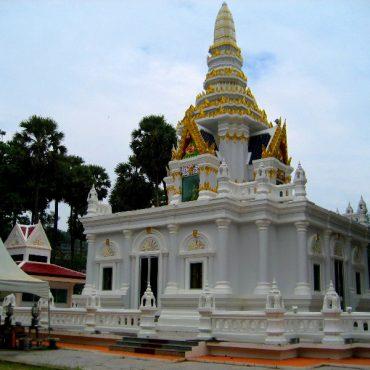 Отдых в Таиланде. Пхукет.