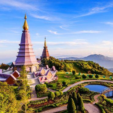 Золотой тур по Юго-Восточной Азии