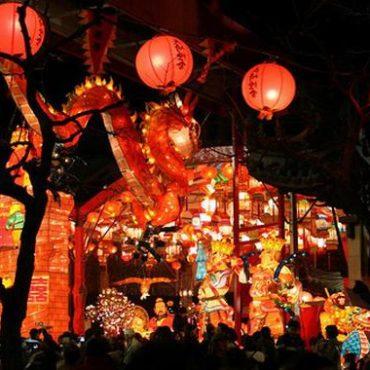 НОВЫЙ ГОД В ЯПОНИИ 2020 (Йокогама-Хаконе-Одайба-Токио)