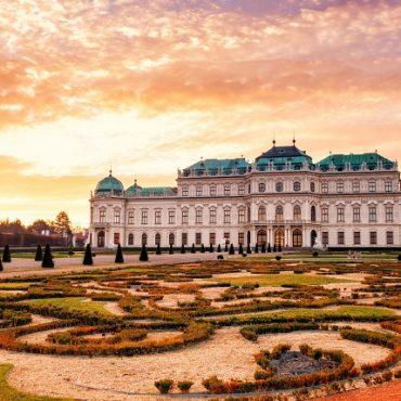 Вена – Прага