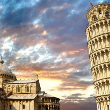 Италия для души